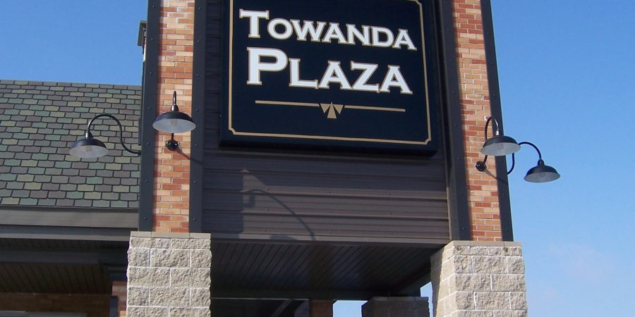 1224 Towanda Plaza